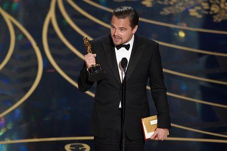 Xem lai 4 bo phim tu choi trao tuong vang Oscar cho Leonardo DiCaprio - Anh 1