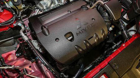 Mitsubishi Outlander 2016 ra mat tai thi truong Dong Nam A - Anh 5