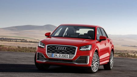 Anh chi tiet Audi Q2 - Anh 1