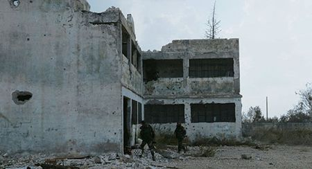 Nhom nha bao Nga va quoc te bi tan cong o bien gioi Syria - Tho Nhi Ky - Anh 1