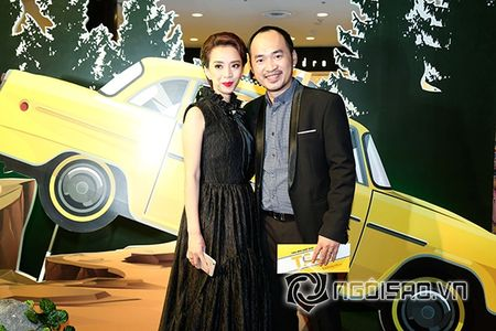 Bo me Angela Phuong Trinh 'thap tung' con gai di su kien sau khi lam lanh - Anh 20