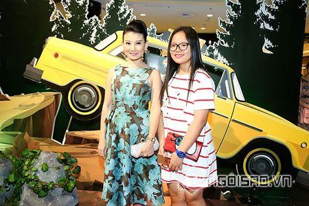 Bo me Angela Phuong Trinh 'thap tung' con gai di su kien sau khi lam lanh - Anh 21