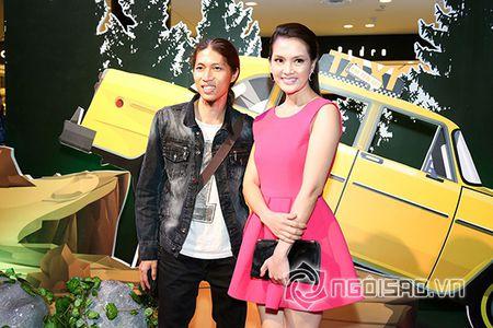 Bo me Angela Phuong Trinh 'thap tung' con gai di su kien sau khi lam lanh - Anh 22
