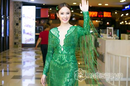 Bo me Angela Phuong Trinh 'thap tung' con gai di su kien sau khi lam lanh - Anh 4
