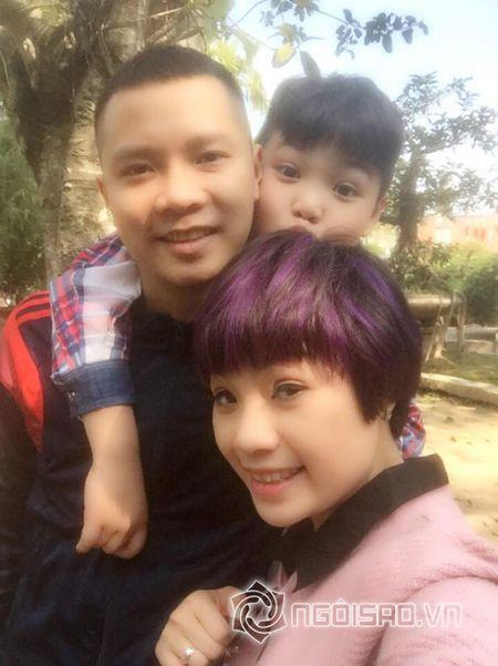 My nhan Viet gan bo voi 'phi cong tre' sau khi ly hon chong - Anh 2