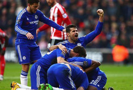 Norwich – Chelsea: Viet tiep giac mo - Anh 1