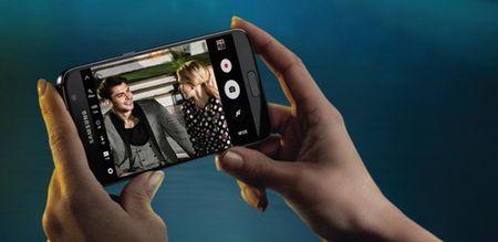 Dat truoc Samsung Galaxy S7/ S7 Edge tai Vien Thong A - Tang bo qua dang cap - Anh 6