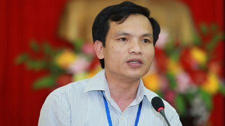 Bo GD-DT nhan dien kha nang ho so ao - Anh 1