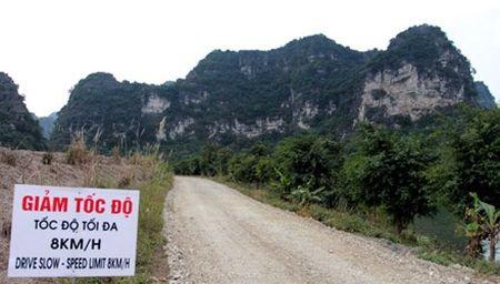 Quanh chuyen King Kong 2 - Anh 1