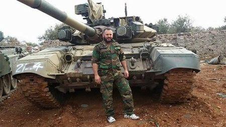 Ten lua TOW-2A co kha nang tieu diet xe tang T-90 o Syria? - Anh 2