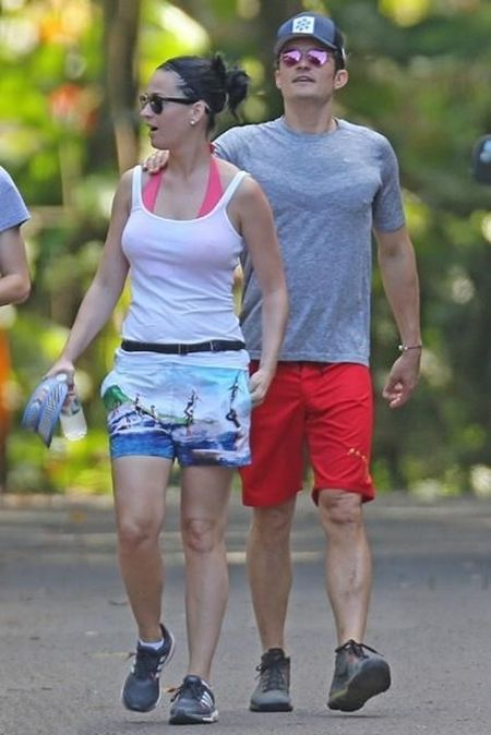 Katy Perry - Orlando Bloom: Tinh yeu moi chom - Anh 3