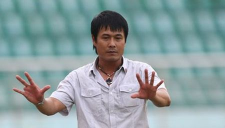 HLV Huu Thang chon xong 5 pho tuong - Anh 1