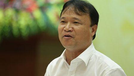 Thu truong Bo Cong Thuong: Da xu phat Lien Ket Viet 570 trieu dong - Anh 1