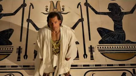 Gods of Egypt: Tot nuoc son, nhung chua tot go - Anh 1