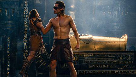 Gods of Egypt: Tot nuoc son, nhung chua tot go - Anh 2