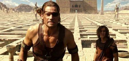Gods of Egypt: Tot nuoc son, nhung chua tot go - Anh 7