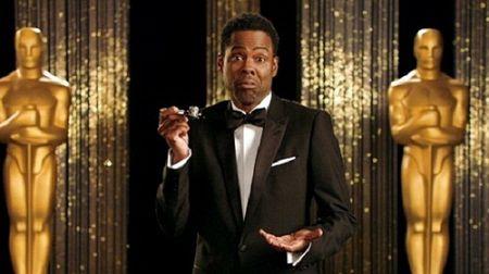 "An tuong Oscar 2016: Nuoc mat, nu cuoi va man ""da"" tham thuy - Anh 2"