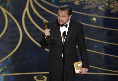 "An tuong Oscar 2016: Nuoc mat, nu cuoi va man ""da"" tham thuy - Anh 3"