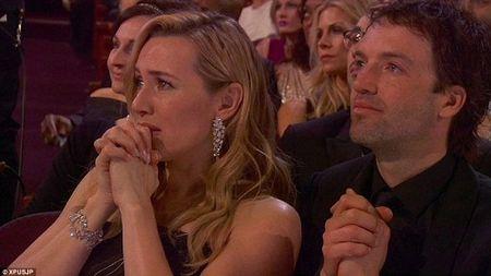 "An tuong Oscar 2016: Nuoc mat, nu cuoi va man ""da"" tham thuy - Anh 5"