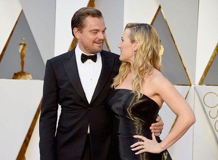 "An tuong Oscar 2016: Nuoc mat, nu cuoi va man ""da"" tham thuy - Anh 6"