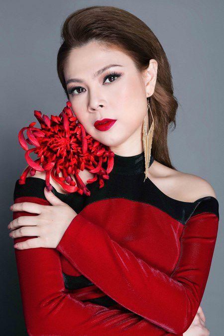 Thanh Thao khoe duong cong nong bong day quyen ru - Anh 6