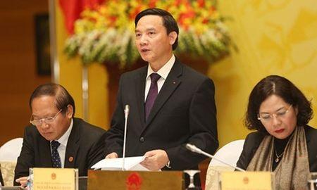 Van phong Chinh phu len tieng viec VTV xay thap truyen hinh cao nhat the gioi - Anh 1