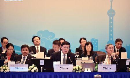 Vi sao Trung Quoc bi G20 chi trich ngay tai Thuong Hai? - Anh 1