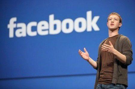 Mark Zuckerberg tiet lo ly do thuc su tao ra Facebook - Anh 1