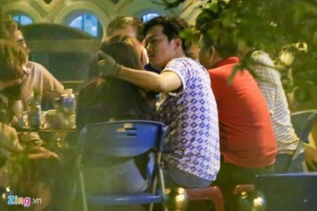 Truong Giang 'tay trong tay' cung Nha Phuong, bo mac Que Van - Anh 5