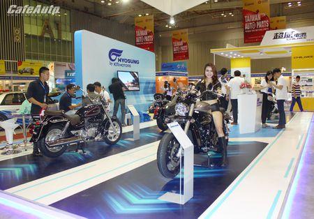 Gan 700 doanh nghiep se tham du Saigon Autotech 2016 - Anh 3
