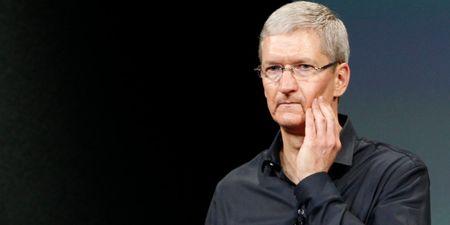 "Apple co the thua kien boi co qua it ""ban"" - Anh 1"
