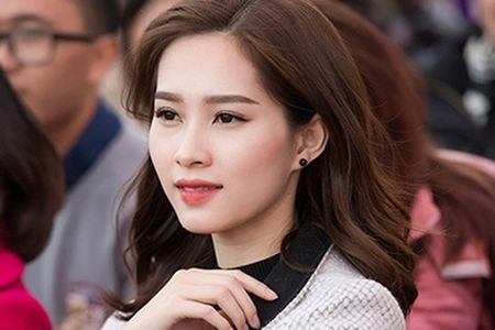 10 my nhan Viet trang diem dep thang 2 - Anh 1