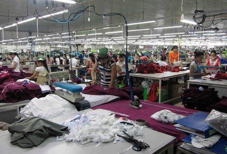 TP Ho Chi Minh: Thieu tu 3 - 4% lao dong - Anh 1
