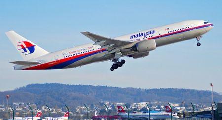 """Putin bi nghi """"danh cap"""" Boeing MH370 tren Bien Dong - Anh 1"""