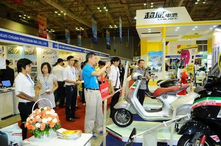 Saigon Autotech & Accessories 2016: Bien thach thuc thanh co hoi - Anh 1