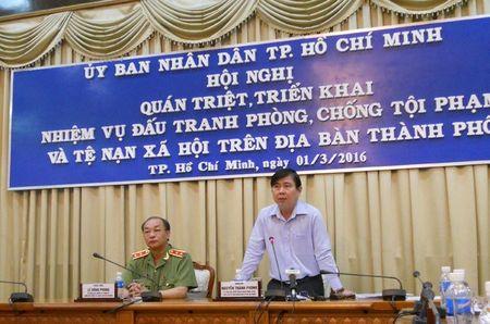 Can som co mot luc luong rieng bao ve du khach - Anh 1