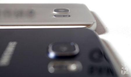 Samsung Galaxy S7 thieu tinh nang doc dao nhat cua Android - Anh 2
