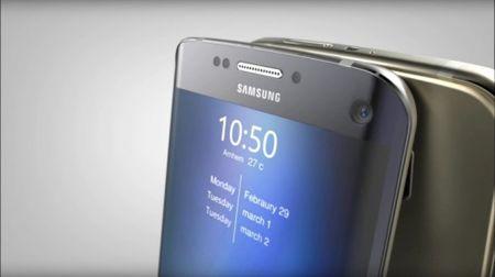 Samsung Galaxy S7 thieu tinh nang doc dao nhat cua Android - Anh 3