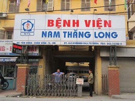Sau Benh vien Giao thong, Benh vien Nam Thang Long lai nong M&A - Anh 1