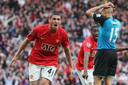 8 guong mat ghi ban ngay tran ra mat Man Utd - Anh 4