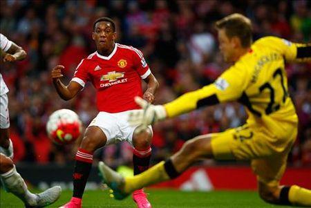 8 guong mat ghi ban ngay tran ra mat Man Utd - Anh 7