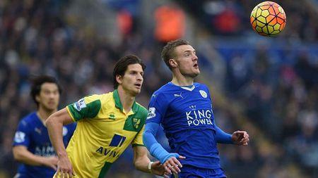 Leicester hut chet truoc Norwich: Bai hoc di doc tri doc - Anh 2