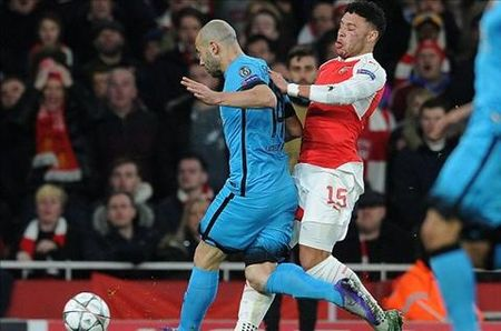 Da co ket luan ve chan thuong nghiem trong cua sao Arsenal - Anh 1