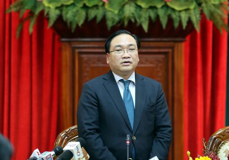 Ong Hoang Trung Hai: 'Doi moi manh me le loi lam viec' - Anh 1