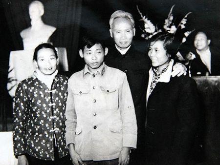 Nho mot lan gap Bac Pham Van Dong - Anh 1