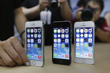 iPhone SE khac biet ra sao so voi iPhone 5S va 5C? - Anh 2