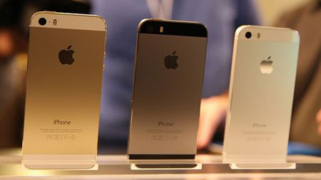 iPhone SE khac biet ra sao so voi iPhone 5S va 5C? - Anh 3