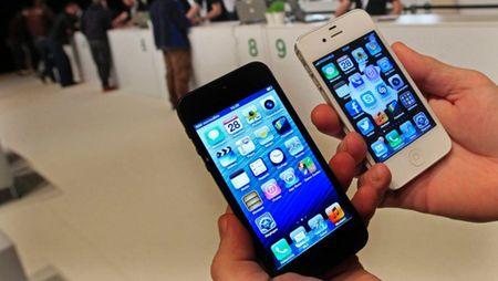 iPhone SE khac biet ra sao so voi iPhone 5S va 5C? - Anh 4