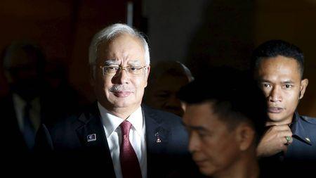 Thu tuong Malaysia bi to nhan hon 1 ti USD tu quy nha nuoc - Anh 1