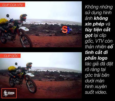 Kenh Youtube bi tam ngung, VTV thua nhan bien tap vien vi pham ban quyen - Anh 2